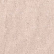 75% OFF 70% Wool Knitted Melange Coat and Jacket Fabric in Nude